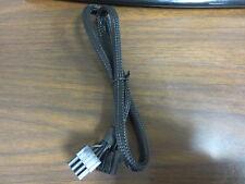 Corsair AX650 AX750 AX850 AX series 8 PIN to 4+4 CPU (8 PIN CPU) Modular Cable