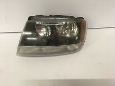 02 03 04 Jeep Grand Cherokee Left driver side Headlight