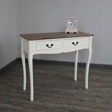 Möbel im Shabby-Stil aus Massivholz