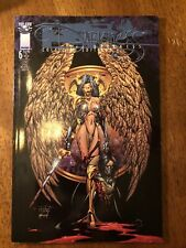 The Darkness Collected Edition 6 Image Top Cow 1999