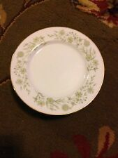 Fine China Of Japan Woodside 3052 Bread And Butter Plates Set Of 7
