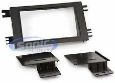 Scosche HA1579B Double DIN/ISO Installation Dash Kit for 2006-14 Honda Ridgeline
