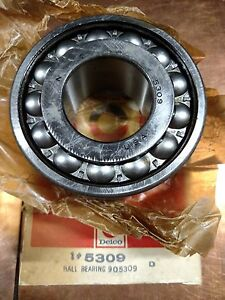 NOS! Front Pinion Shaft Bearing 1925-1931 Cadillac 1927-1939 Packard 31-1934 REO