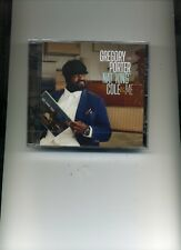 "GREGORY PORTER - NAT ""KING"" COLE & ME - NEW CD!!"