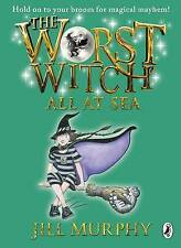 The Worst Witch All at Sea,New Condition