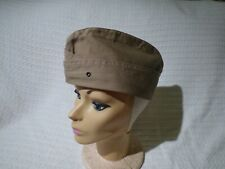 WW2 Era US American Army Garrison Side Forage Cap Hat – C H Jones