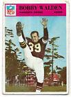1966 Philadelphia Football Cards 86