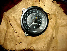 Rolls-Royce Silver Shadow and Corniche Speedometer Assembly NOS, NLA
