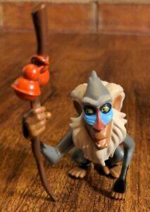Disney Lion King Plastic Rafiki