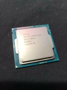 Intel Core i5-4590 Quad-Core 3.3 GHz SR1Q3  CPU