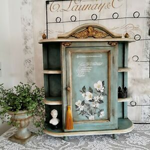 WALL SMALL CABINET FRENCH STYLE