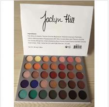 New  Morphe Jaclyn Hill 35 Colors Eyeshadow Palette