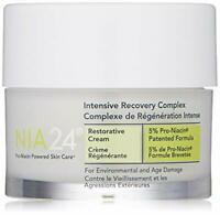 NIA24 NIA 24 Intensive Recovery Complex - 50 ml / 1.7 oz New Authentic Freshness