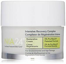Complejo de recuperación de uso intensivo de Nia 24 NIA24 - 50 Ml/1.7 Oz Nuevo Auténtico Frescura