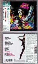 Alice Cooper,Hey Stoopid  [Blu-Spec CD2_Japan].( SICP-30669 - 4547366221558)