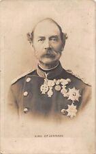 King of Denmark, Christian IX