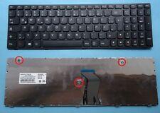 Tastatur für IBM Lenovo Ideapad P580 P585 N581 N581 Keyboard Deutsch QWERTZ