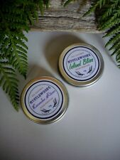 Myrtlewood's ALL-NATURAL SOLID PERFUMES - With local beeswax & essential oils
