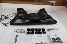 Ssv Works Overhead 4 Speaker Audio System Arctic Cat Wild Cat 2008-2015 #Wp-Wc04