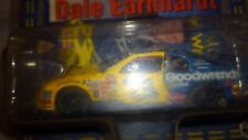 #3 Dale Earnhardt Sr Goodwrench Wrangler Jeans Winston 1999 Action 1/64 NEW