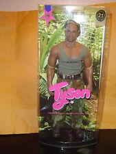 GAY ARMY TYSON - Gay TYSON Doll Best Friend of Billy & Carlos - TOTEM Very RARE!