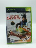 FIFA Street (Xbox) - Game