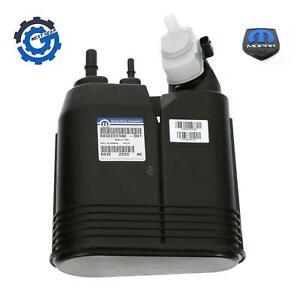 68322223AC New MOPAR for 2011-2021 DURANGO GRAND CHEROKEE VAPOR CANISTER