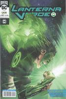 Lanterna Verde N° 40 (118) - Universo DC - RW Lion - ITALIANO NUOVO #NSF3