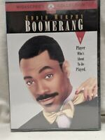 BOOMERANG (Eddie Murphy)BRAND NEW,WIDESCREEN,DVD,RATED-R,1992/COLOR/116MIN.