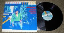 COUNTRY AND EASTERN vinyl lp Desert Rose Band Steve Earle Lyle Lovett Nanci...