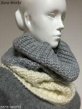 Zara Patternless Scarf Scarves & Shawls for Women