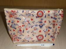 Disney Duffy Cosmetic Bag makeup bag Multipurpose Pouch #001