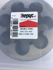 """Rdgtools 5//16/"""" x 18TPI bsw die//standard pitch myford engineering outils"""