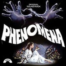 GOBLIN Phenomena (180 gr.black vinyl) LP OST