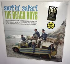 Beach Boys -Surfin' Safari 2014 NEW LP 180g Reissue + BONUS TRACK 1962 Wilson