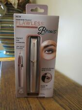New! Finishing Touch FLAWLESS BROW Hair Remover (0117)