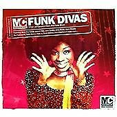 Various Artists - Mastercuts (Funk Divas, 2005)