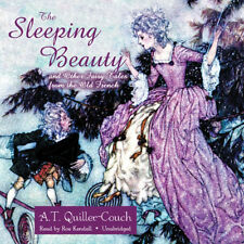 The Sleeping Beauty and Other Fairy Tales from the Old French by A. T. Quiller-C