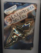 Neverending Story 2 Murci Figures Set 1985 Mexico Rare La Historia Sin Fin