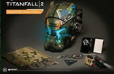 Titanfall 2 Vanguard SRS Collector's Edition Xbox ONE *NEW*+Warranty!!