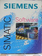 SIEMENS, 6ES7811-0CC05-0YX0, SOFTWARE S7GRAPH V5.2 SUL W2K/XP 6ES78110CC050YX0