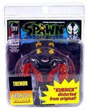 McFarlane Toys Spawn Kubrick Tremor Minifigure [Red Body]