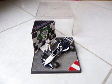 Brabham Bmw BT-52 Nelson Piquet #5 Quartzo Vitesse 1/43 1983 F1 World Champions