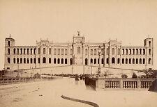 MUNICH c. 1880 - Maximilianeum Allemagne  - 21