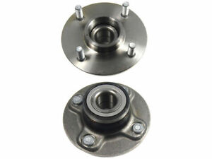 Rear Wheel Hub Assembly For 90-01 Nissan Altima Axxess Stanza FWD VV57B3