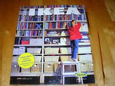 Cataloghi Ikea annate 2002-2003