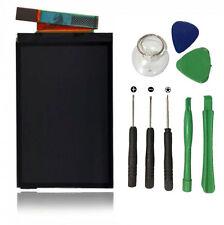 For i Pod Nano 5th 5 gen Inner Display LCD Screen Repair Fix Part w/ Tools