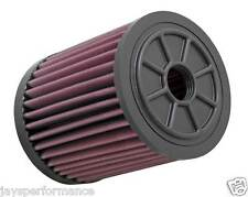 KN AIR FILTER (E-1983) REPLACEMENT HIGH FLOW FILTRATION