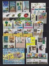 Israel 1994 MNH Tabs & Sheets Complete Year Set