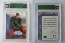 2011-12 ITG History of Hockey WCN-7 Jaromir Jagr parkhurst world's class numbers